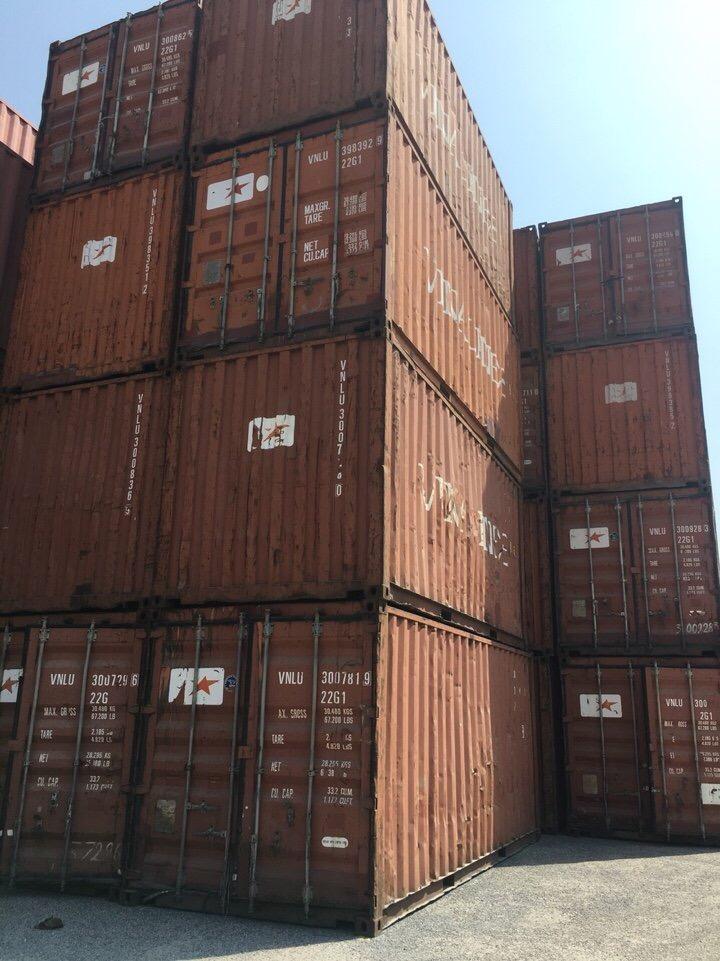 Lưu ý cần biết khi mua container kho đã qua sử dụng - Ảnh 4