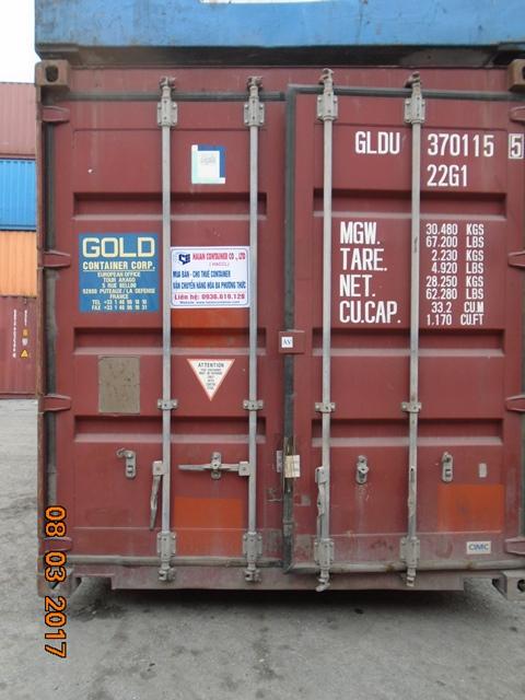 Lưu ý cần biết khi mua container kho đã qua sử dụng - Ảnh 3