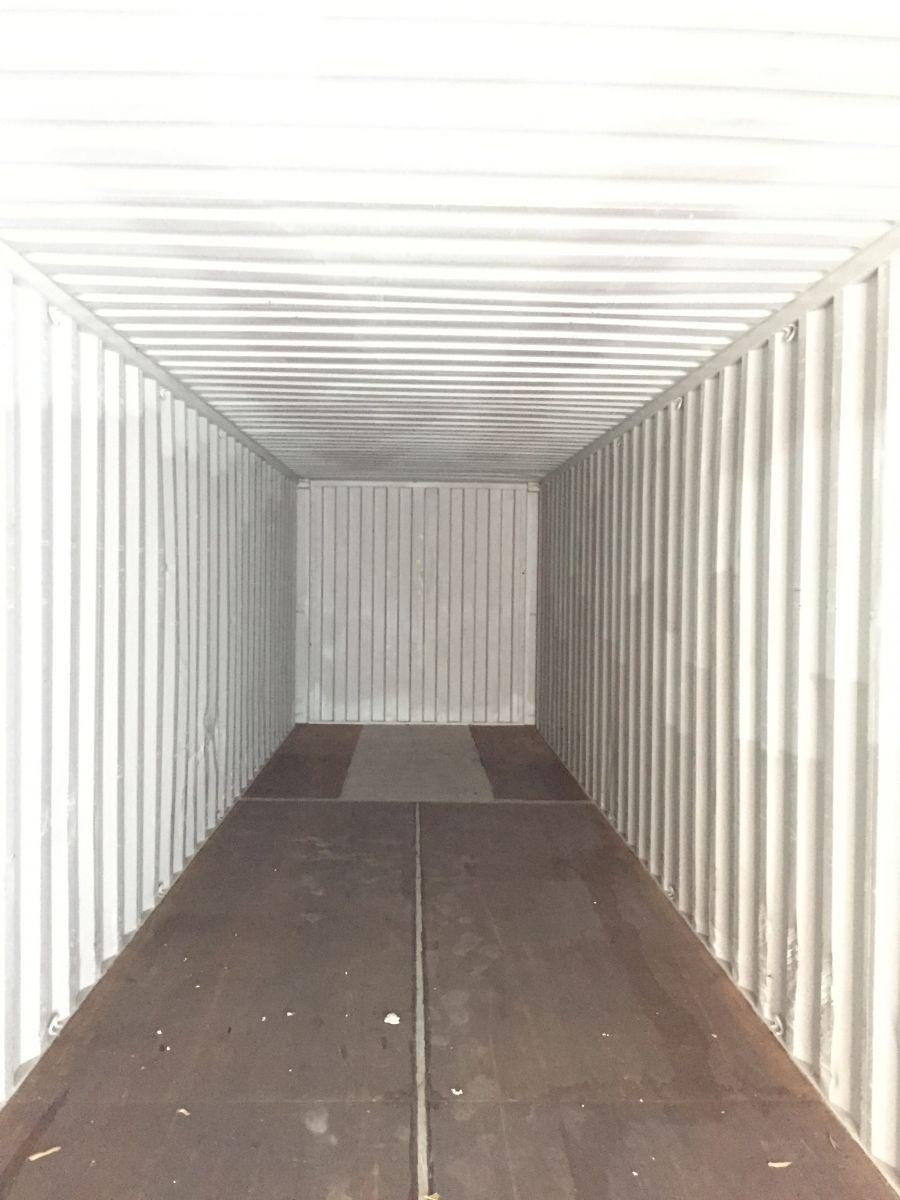 Lưu ý cần biết khi mua container kho đã qua sử dụng - Ảnh 1