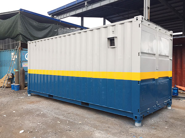 thue mua container